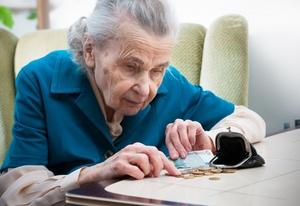 Проверить пенсионные накопления по СНИЛС онлайн