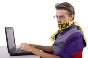 Статья за оскорбление личности в социальных сетях — какая ответственность и наказание