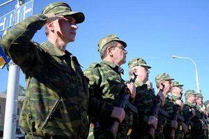 До скольки лет мужчины являются военнообязанными в России: до какого возраста, в запасе, офицеры