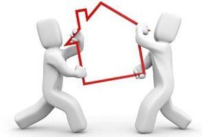 Совместная собственность и долевая собственность