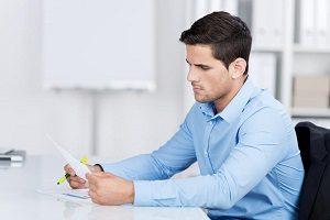 Ответ на претензию о взыскании долга