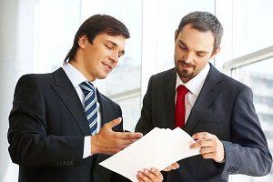 Как ответить на претензию об оплате задолженности образец