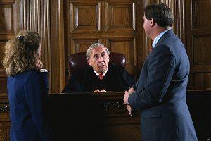 Привлекаемое лицо в суде это кто?