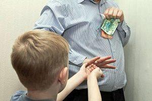 Статья 157 УК РФ. Злостное уклонение от уплаты средств на содержание детей или нетрудоспособных родителей. Статья 157 УК РФ: комментарии