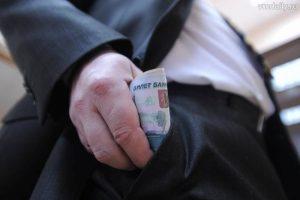 Незаконный сбор пожертвований с использованием служебного положения ук рф