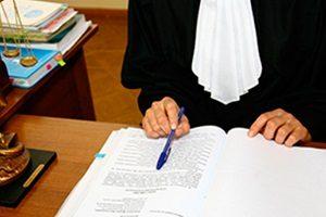 Суд в особом порядке взятка