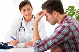 Кто состоит на диспансерном учете у хирурга