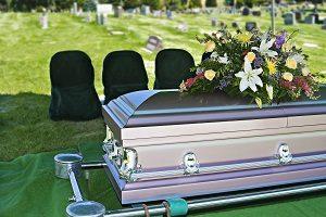 Где выдают справку о смерти