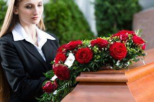 Отпуск в связи со смертью близкого родственника
