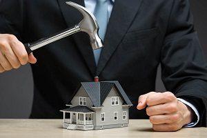 Ответственность за причиненный ущерб имуществу