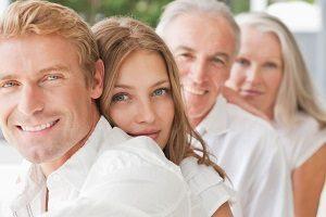 Как заполняется сведения о родственниках в анкете