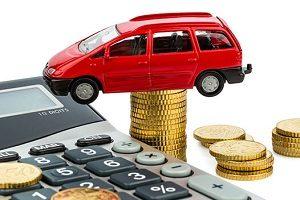 Как подать сведения в налоговую о продаже машин