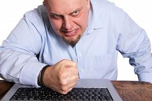 Сайт плохих работников