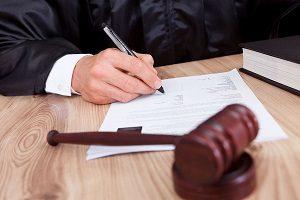 Чем отличается судебный приказ от судебного решения