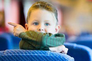 До какого возраста берется детский билет на транспорт