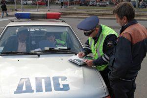 Увеличение срока составления протокола об административном правонарушении