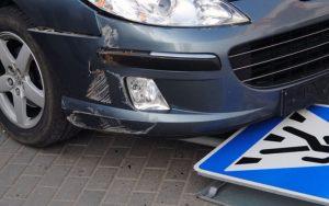 Наезд на пешехода вне пешеходного перехода наказание без причинения вреда