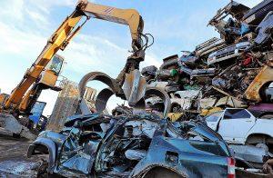 Процедура утилизации автомобиля в гибдд без документов и авто