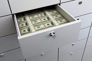 Банковская ячейка при расчетах с недвижимостью — как арендовать